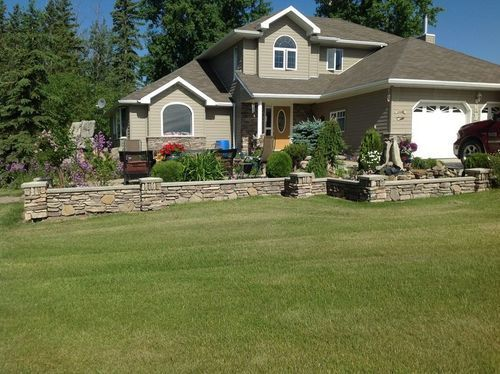 Nyla LePine Features Stunning and Spacious Country Home on Acreage in the Peace,