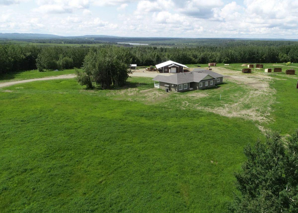 grass-landscape-noperson-house