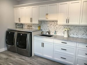 family-cabinet-stove-indoors