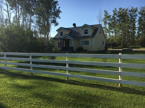 fence-house-home-grass