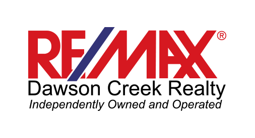 Dawson Creek Re/Max logo